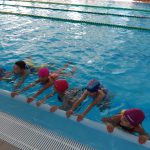 V září začínáme plaveckým výcvikem s PLAVECKÝM KLUBEM ŠIPKA